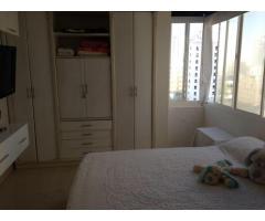 9 piso vista al mar y ciudad  amurallada. apartamento remodelado